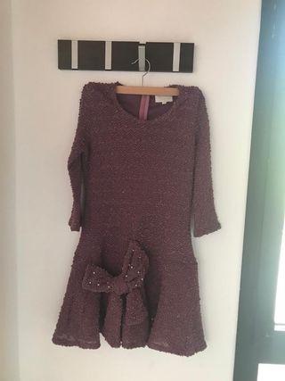 Coqueto vestido de Strena