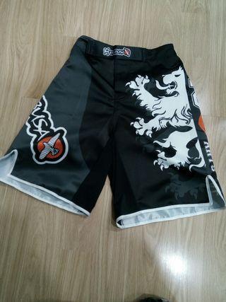 d90b320ff5 Pantalones Muay Thai de segunda mano en Madrid en WALLAPOP