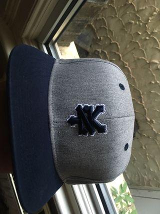 Zoo York baseball hat (new)