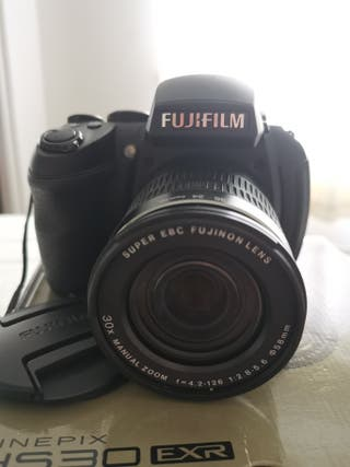 Fujifilm Finepix HS30 EXR