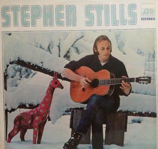 Disco Vinilo Stephen Stills