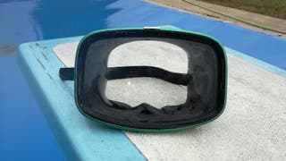 Gafas de buceo Nemrod Valencia