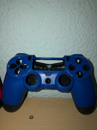 CARCASA MANDO PS4 original
