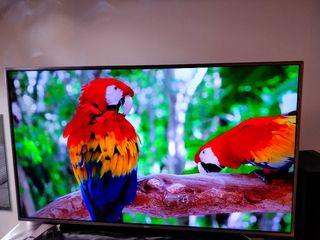 LG 55 inch 4K Ultra HD Tv