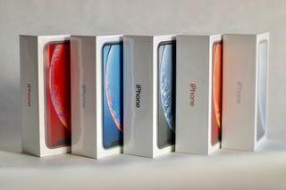 iPhone XR 64GB PRECINTADOS!!!