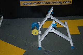 RODILLO DE BICICLETA TACX CYCLETRACK speedbraker