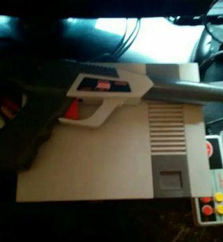 Clonica de Nintendo
