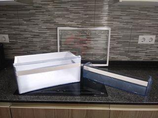 frigorífico HAIER CFE633CW