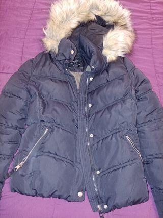 chaqueta Bershka