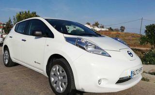 Nissan Leaf ELÉCTRICO NACIONAL 110 CV 24 KW