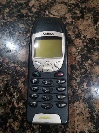 Nokia 6210 para mercedes