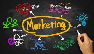Realizo trabajos de marketing y publicidad
