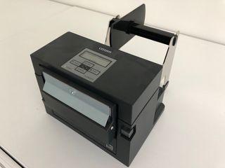 Impresora de entradas