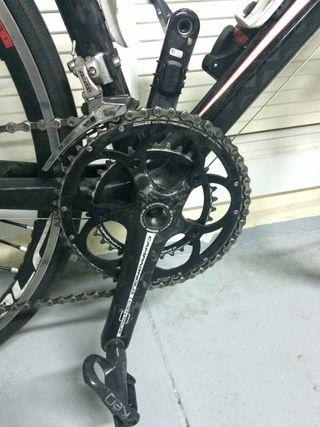 Bicicleta Massi talla 51 - 43188