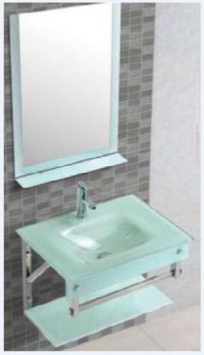 Lavamanos Look. Lavabo. Mobiliario cuarto de baño