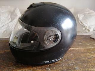 casco x-lite Talla S