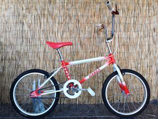 Bici Orbea BMX clásica