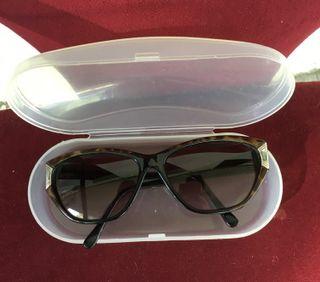 556009bc44 Gafas vintage de ver de segunda mano en WALLAPOP