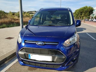 Ford Tourneo Connect 2015
