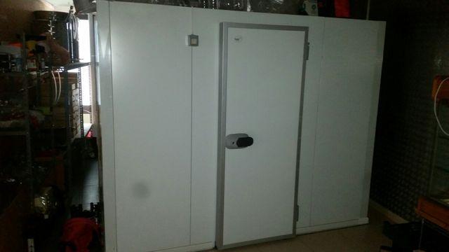 vendo camara frigorifica