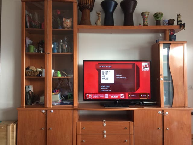 Mueble comedor precio negociable de segunda mano por 150 € en ...