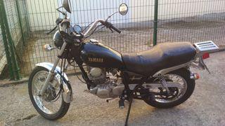 Yamaha especial 250