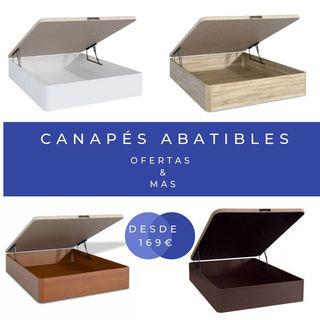 CANAPÉ 150X190