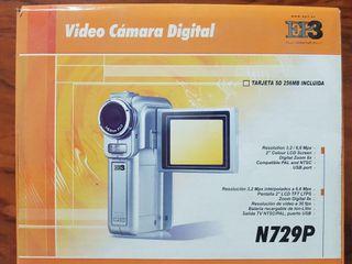 Vídeo Cámara Digital
