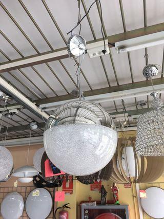 Lámpara colgante diseño 2019 16w LED OFERTA