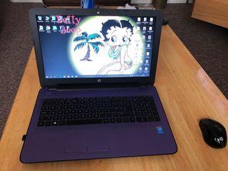 HP Laptop 1 TB memory