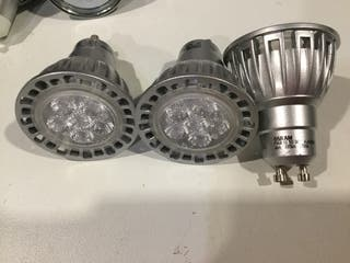 Bombillas de Led OSRAM