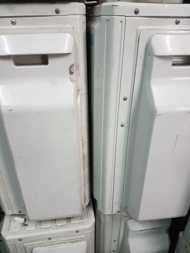 aire acondicionado 2x1 daitsu invierte