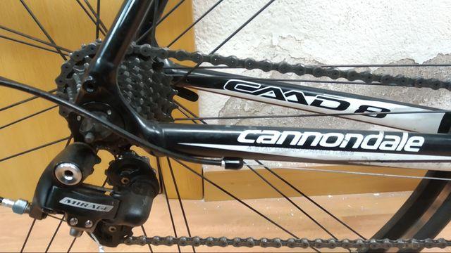 Bicicleta Carretera Cannondale CAAD8