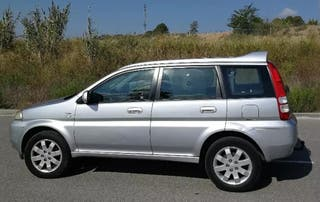 Honda HR-V 2003