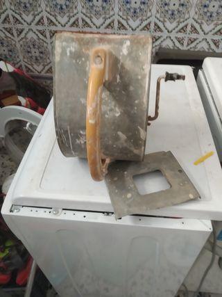 Maquina de tirulesa