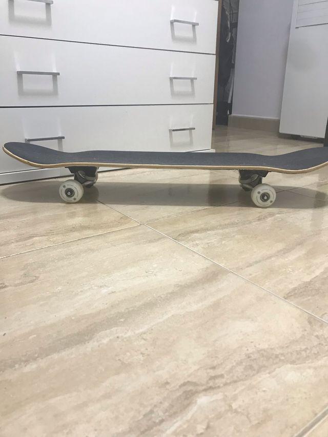 """Skate rocket 8""""00"""