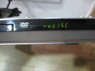 DVD REPRODUCTOR LG DVX172 DVD VCD CD PLAYER
