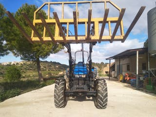 tractor ts 100.