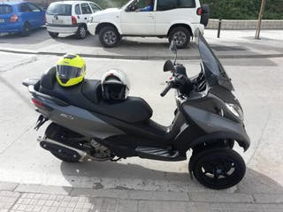Piaggio mp3 500cc Sport 2018