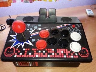 mando arcade iwow Imaginarium