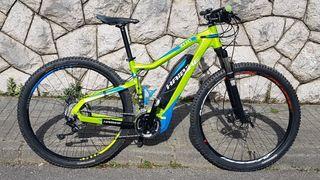 Bicicleta electrica mtb ebike