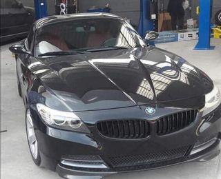 Chapa y Pintura BMW