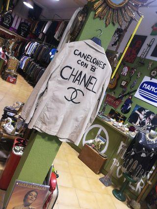 Chanel americana bcn
