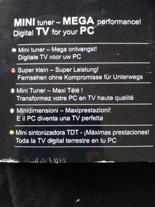 PCTV nanostick