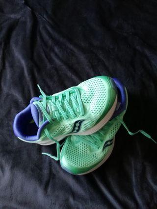 zapatillas de deporte Saucony