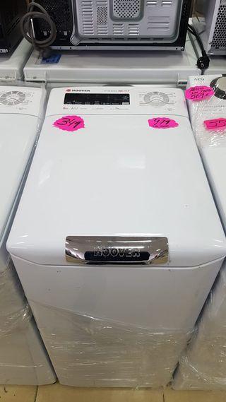 lavadora hoover A+++