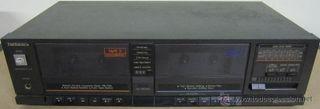 Pletina de cassette Technics RS-T25