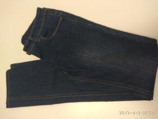 Pantalón talla 12