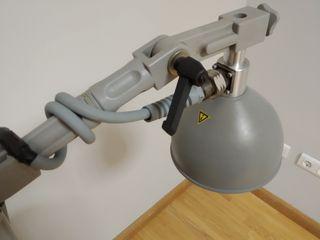 Microondas Fisioterapia Electroterapia