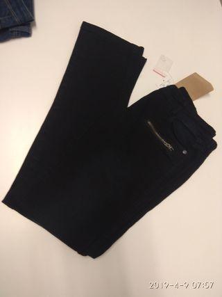 Pantalon talla 12